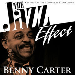 The Jazz Effect - Benny Carter