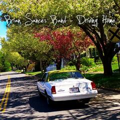 Driving Home - EP