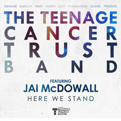Here We Stand (feat. Jai McDowall)