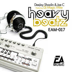 Heavy Beatz (feat. D.J. Magic Mike)
