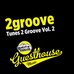 Tunes 2 Groove, Vol. 2