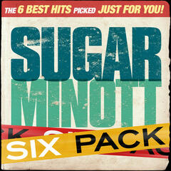 Six Pack - Sugar Minott - EP