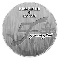 Groovefall EP