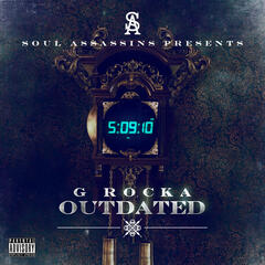 Soul Assassins presents Outdated