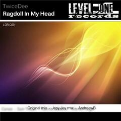 Ragdoll In My Head EP
