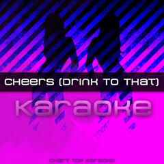 Cheers (Drink to That) - Single