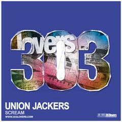 Union Jackers - Scream
