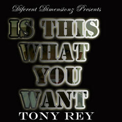 Is This What You Want (feat. Monte) - Single