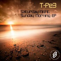 Saturday Night, Sunday Morning EP