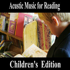 Acustic Music for Reading Children's Edition (Eighteen)