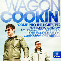 Come Into the Light (feat. Roberto Q. Ingram) [Part 2]