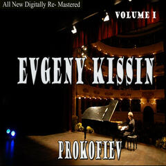 Evgeny Kissing - Prokofiev