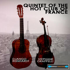Quintet of the Hot Club of France Remastered