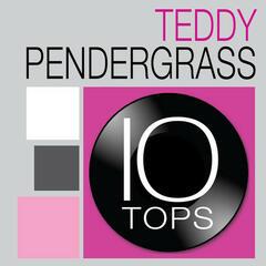 10 Tops: Teddy Pendergrass