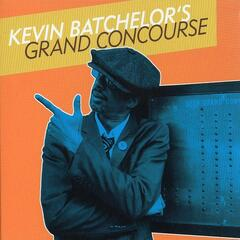Kevin Batchelor's Grand Concourse