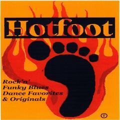 The Hot Foot