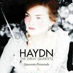 Haydn: The Great Quartets