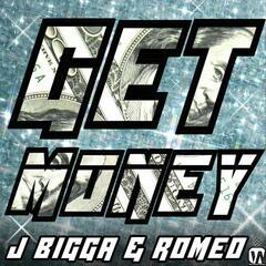 Get Money (feat. Romeo) - Single