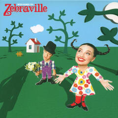 Welcome To Zebraville