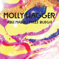 Able Mable / Prize Budgie