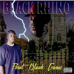Point Blank Game