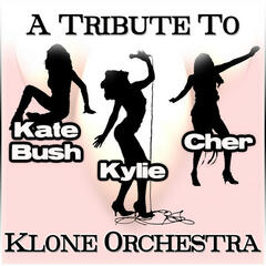 Cher,kate And Kylie(a Tribute)