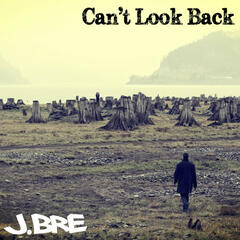 Can't Look Back - Single