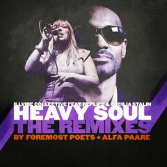 Heavy Soul (The Remixes)
