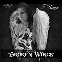 Broken Wings - Single