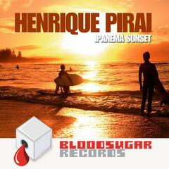 Ipanema Sunset - Single