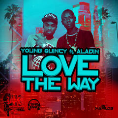 Love the Way - Single