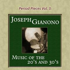 Period Pieces Vol. 3: Music of the 20's & 30's