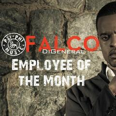 Employee of the Month - EP
