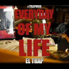 Everyday of My Life - Single