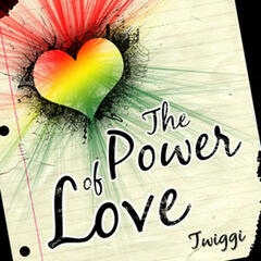 The Power of Love - Single