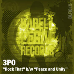 Peace and Unity / Rock That
