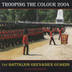 Trooping the Colour 2004