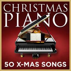 Christmas Piano - 50 X-Mas Songs