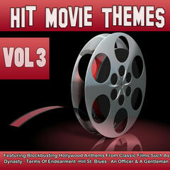 Hit Movie Themes Vol 3