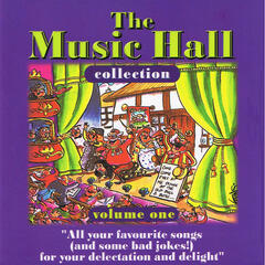 The Music Hall Collection Vol 1