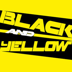 Black and Yellow(in the style of Wiz Khalifa)