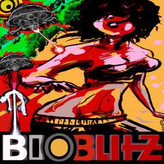 BioBlitZ - BioBlitZ ep