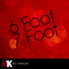 6 Foot 7 Foot (feat. Cory Gunz) - Single