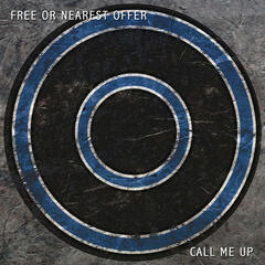 Call Me Up - Single