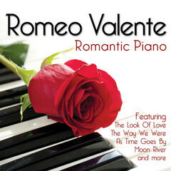 Romeo Valente - Romantic Piano