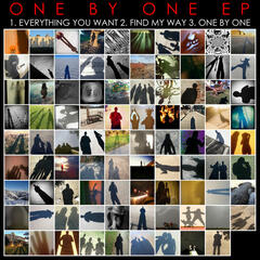 One By One EP