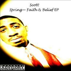 Spring - Faith & Belief EP