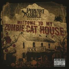 Welcome to My Zombie Cathouse