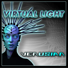 Virtual Light - Chaos & Disillusion EP