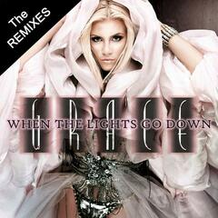 When the Lights Go Down - Remixes